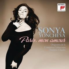 Paris, Mon Amour: Gounod, Massenet, Puccini Etc.