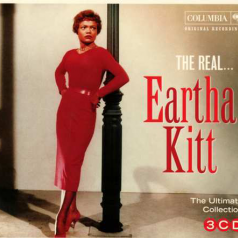 The Real... Eartha Kitt
