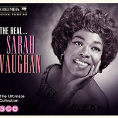 The Real... Sarah Vaughan