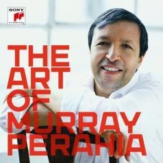 The Art Of Murray Perahia
