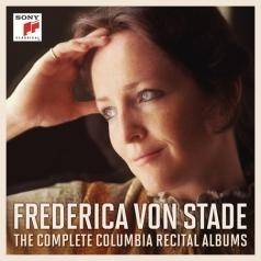Frederica Von Stade - The Complete Columbia Recital Albums