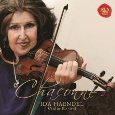 Chaconne - Ida Haendel Violin Recital