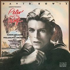 David Bowie Narrates Prokofiev's Peter A