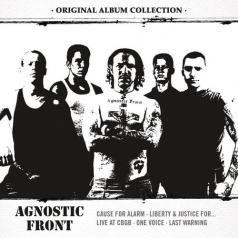 Original Album Collection: Discovering Agnostic Front