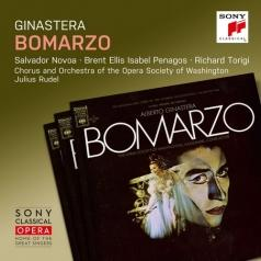 Bomarzo, Op. 34