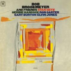 Bob Brookmeyer & Friends