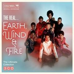 The Real… Earth, Wind & Fire