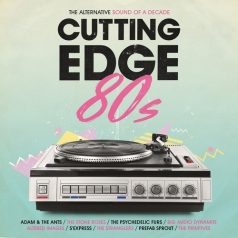 Cutting Edge 80s