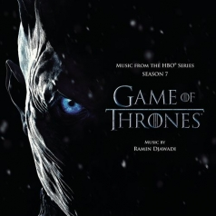 Game Of Thrones (Music From The Hbo® Series - Season 7)
