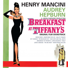 Breakfast At Tiffany's (OST)