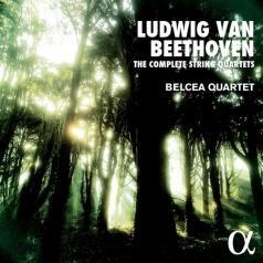 The Complete String Quartets