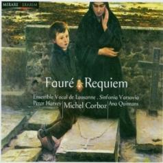 Faure: Requiem, Messe des pecheurs de Villerville