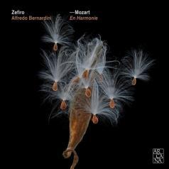 Mozart-Da Ponte Operas – Arrangements For 13 Wind Instruments