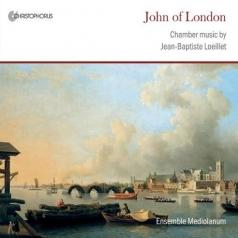 John of London: Chamber Music