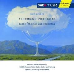 Schumann Fantasie
