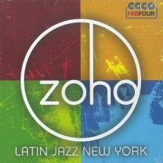Latin Jazz New York
