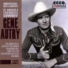 80 Original Hits / By America's / Favourite Cowboy