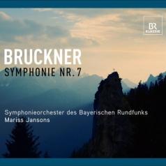 Bruckner: Symphonie Nr.7