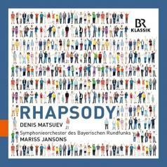 Matsuev/Jansons: Rhapsody