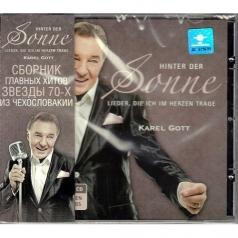 Hinter Der Sonne (Greatest Hits)