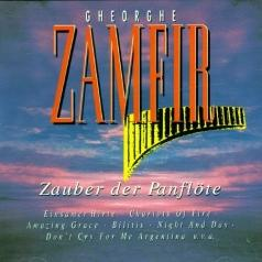 Zauber Der Panflute (Best Of)
