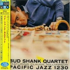 The Bud Shank Quartet