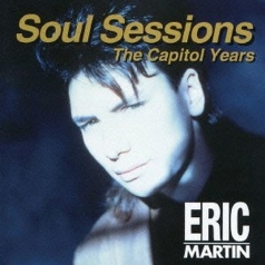 Soul Sessions : The Capitol Years