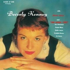 """Beverly Kenney Sings With Jimmy Jones And """"The Basie-Ites"""""""