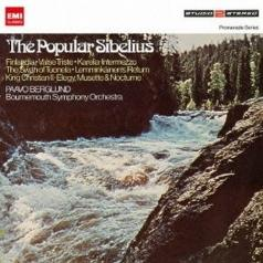 The Popular Sibelius