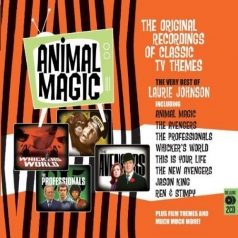 Animal Magic: The Very Best Of Laurie Johnson