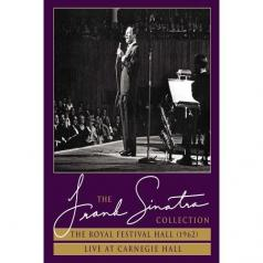 The Royal Festival Hall (1962) + Live At Carnegie Hall