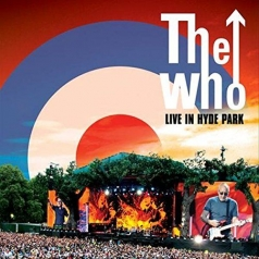 Live At Hyde Park