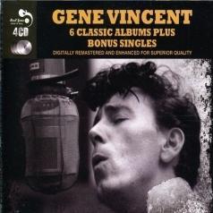 6 Classic Albums Plus Bon