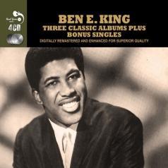 3 Classic Albums Plus Bonus Singles