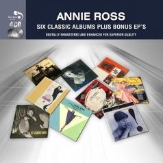 6 Classic Albums Plus Bonus Ep'S