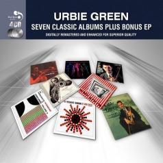 7 Classic Albums Plus Bonus EP