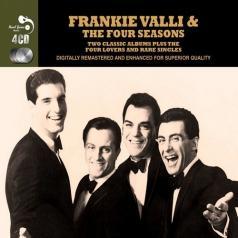 2 Classic Albums Plus Four Lovers Rare Singles