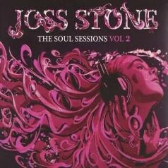 The Soul Sessions Vol Ii