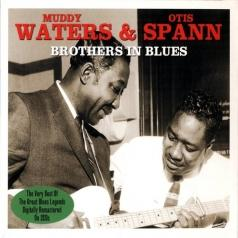Brothers In Blues