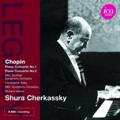 Cherkassky: Chopin