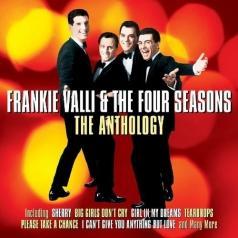The Anthology '56-'62