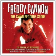 The Swan Records Story