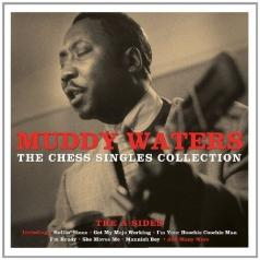 The Chess Singles Collection