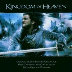 Kingdom Of Heaven (Original Motion Pictu
