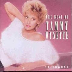 The Best Of Tammy Wynette