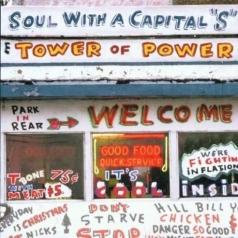 """Soul With A Capital """"S"""" - The Best Of Toto"""