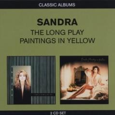 The Long Play/ Paintings In Yellow