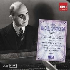 Solomon - The Master Pianist