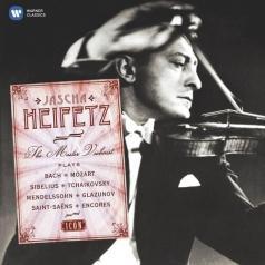 The Master Violinist