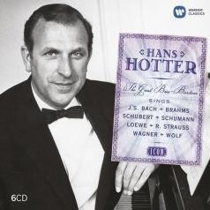 Icon: Hans Hotter
